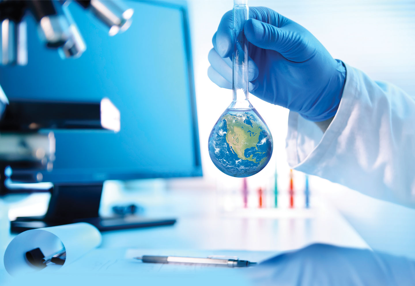 Quality Laboratory Services